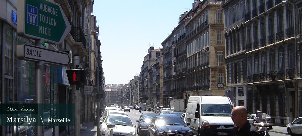 Marsilya  \  Marseille
